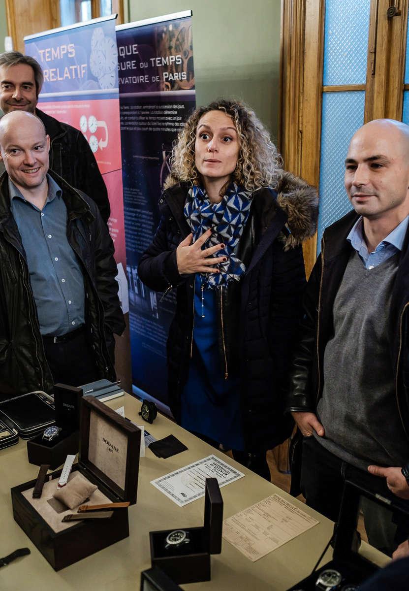 DODANE - Visite Dodane à Besançon du 23 Novembre 2017 Dodane21