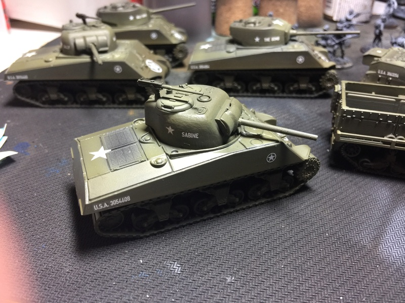 [WIP] My US Army on the workbench 93c04a10