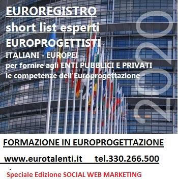 #EUROPROGETTISTA: NUOVA FIGURA PROFESSIONALE   _euror10