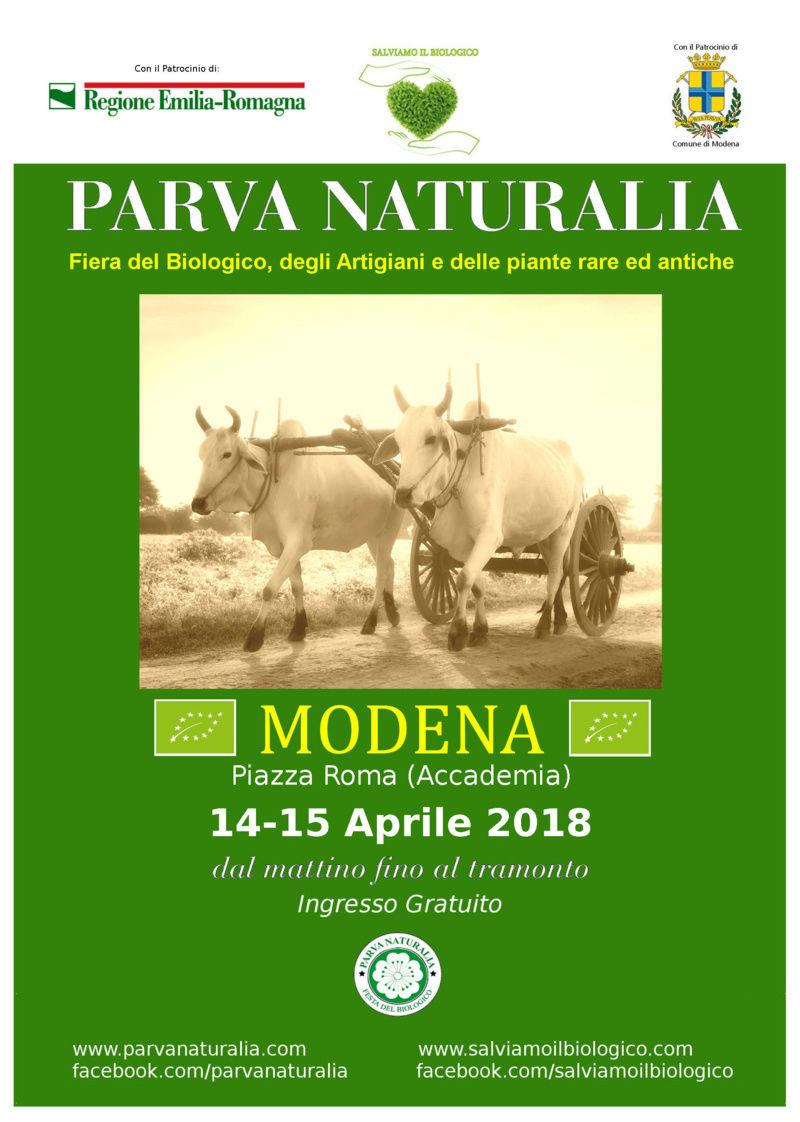 PARVA NATURALIA fiera del biologico degli artigiani e dei vivaisti A5_sta10