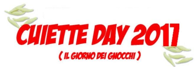 Cuiette Day ovvero il giorno degli gnocchi Chiett10
