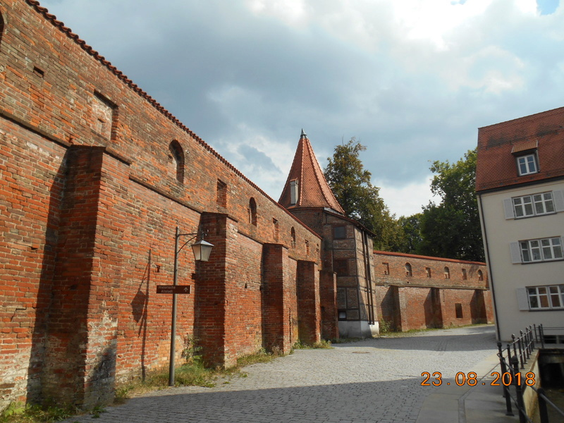 Memmingen (Germania) Dscn1911