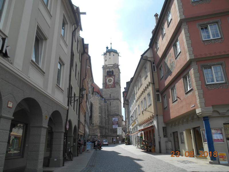Memmingen (Germania) Dscn1915