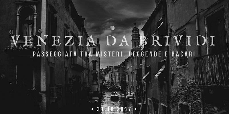 Venezia da Brividi: passeggiata serale tra misteri, leggende e bacari E_31_110