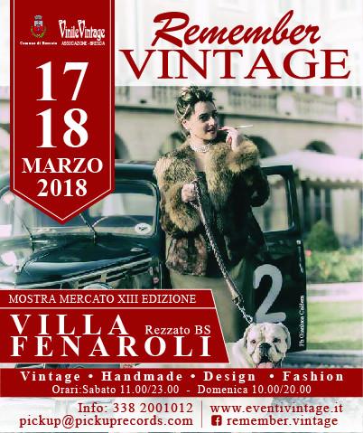 Remember Vintage Fronte10