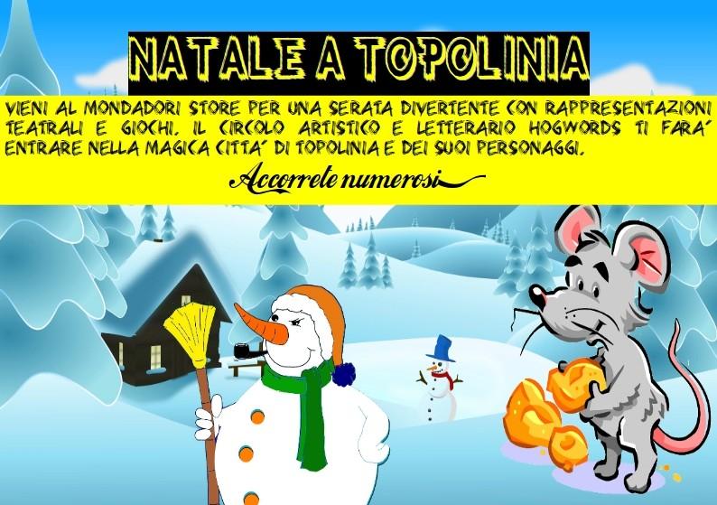 Natale a Topolinia Natale10