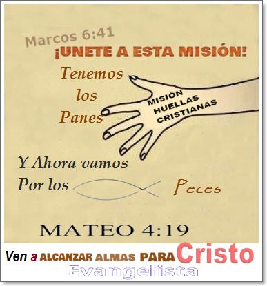 La Misión de llevar vida  20-04-11