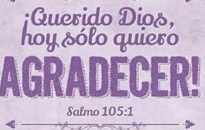 Nuestra felicidad depende de Dios 22-10-10