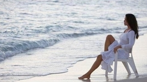 Me senté a contemplar el mar  40766210