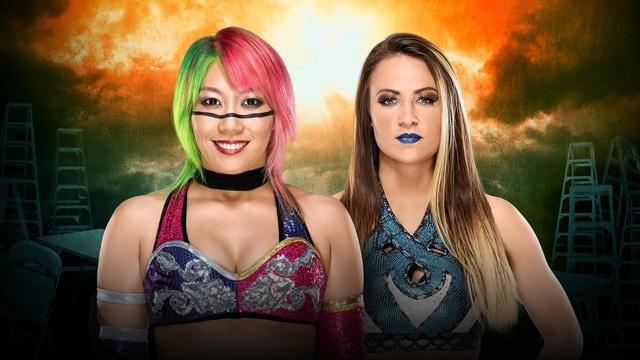 WWE TLC du 22/10/2017 20171011