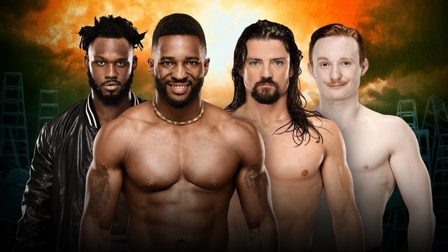 WWE TLC du 22/10/2017 20171013