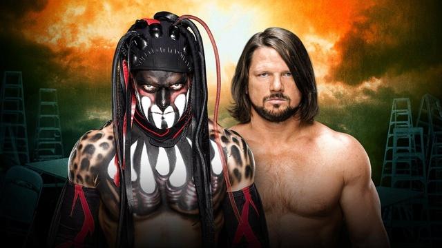 WWE TLC du 22/10/2017 20171020