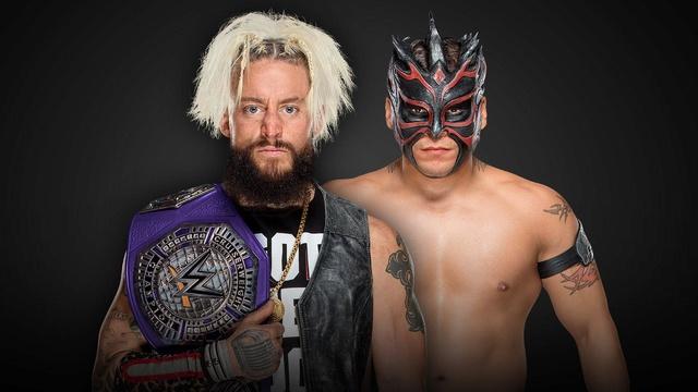 WWE Survivor Series du 19/11/2017 20171023