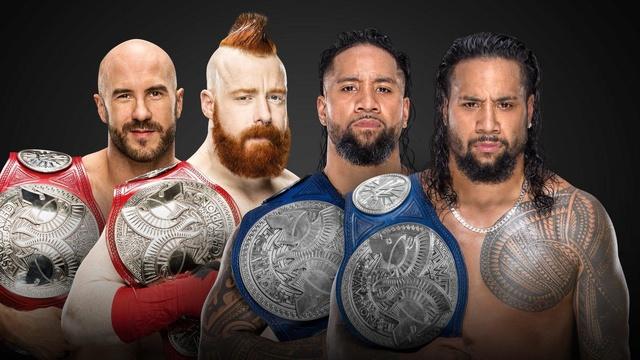 WWE Survivor Series du 19/11/2017 20171115