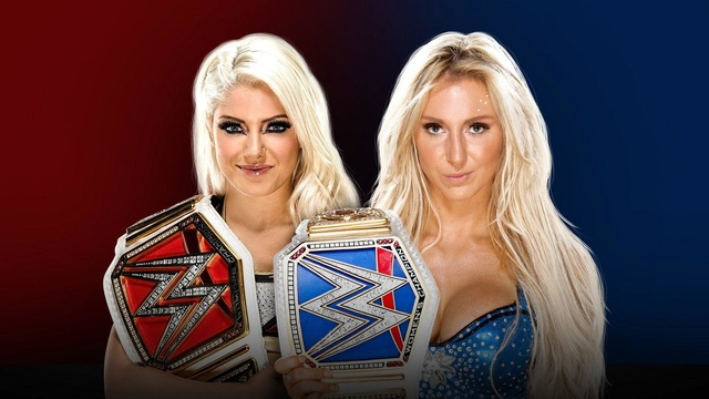 WWE Survivor Series du 19/11/2017 20171119