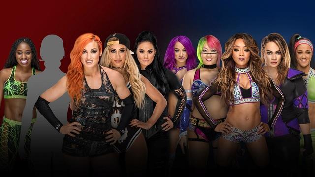 WWE Survivor Series du 19/11/2017 20171120