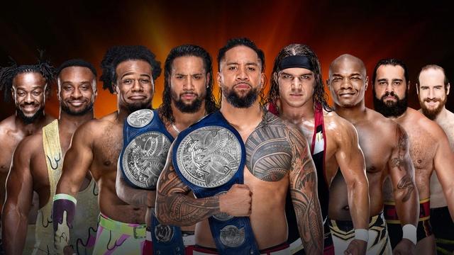 WWE Clash of Champions du 17/12/2017 20171213