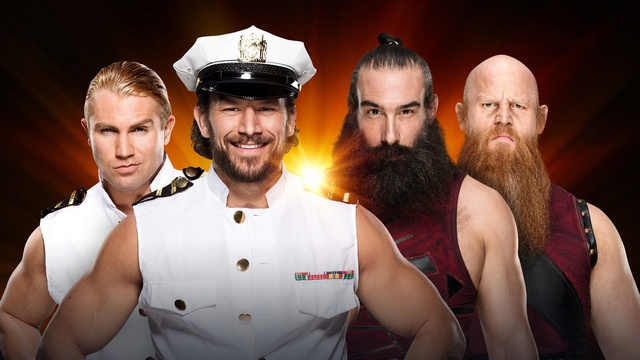 WWE Clash of Champions du 17/12/2017 20171217