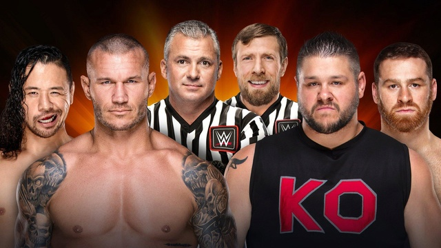 WWE Clash of Champions du 17/12/2017 20171218