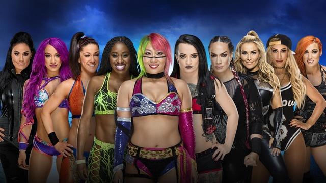 Concours de pronostics saison 7 - Royal Rumble 2018 20180116