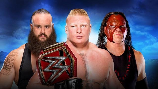 Concours de pronostics saison 7 - Royal Rumble 2018 20180120