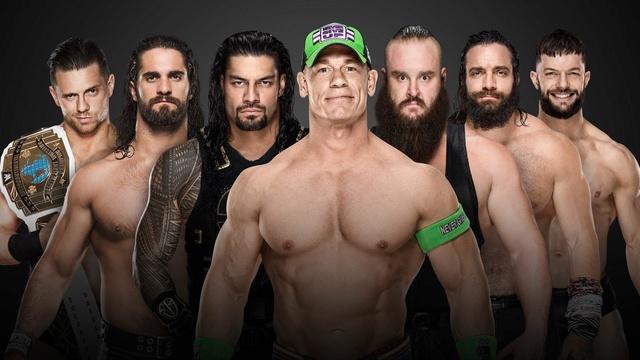 WWE Elimination Chamber du 25/02/2018 20180210