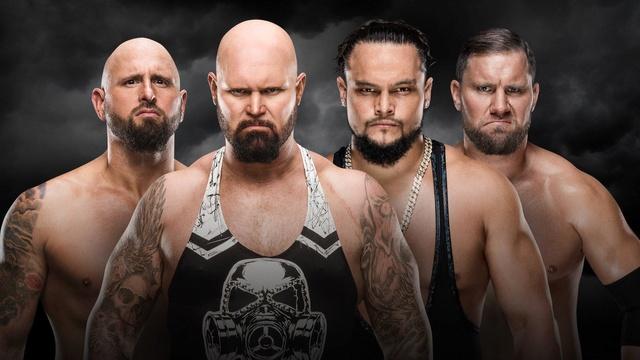 WWE Elimination Chamber du 25/02/2018 20180218