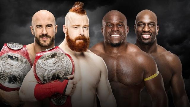 WWE Elimination Chamber du 25/02/2018 20180219