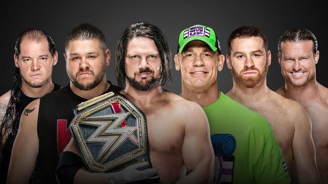 WWE Fastlane du 11/03/2018 20180221