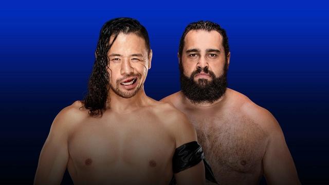 WWE Fastlane du 11/03/2018 20180314