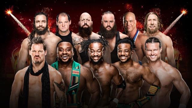 WWE Greatest Royal Rumble du 27/04/2018 20180414
