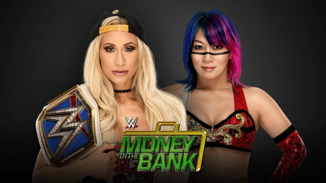 Concours de pronostics saison 8 - Money In The Bank 2018 20180515