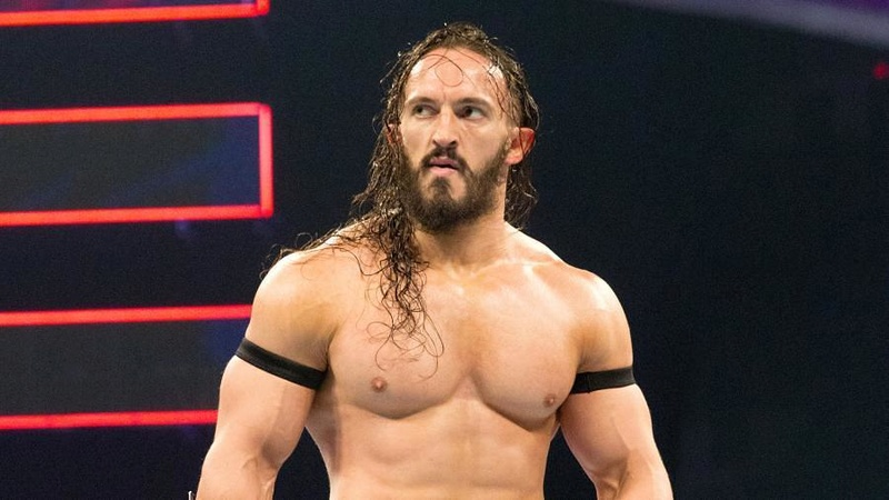 [Contrat] Neville va t-il quitter la WWE ? (Mis à jour) 22426610