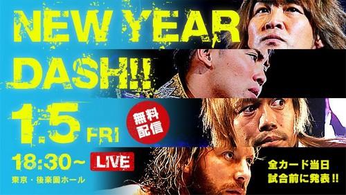 [Résultats] NJPW New Year Dash du 05/01/2018 29309410