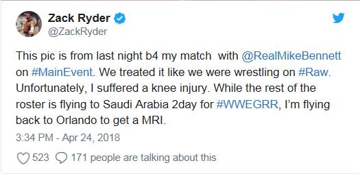 WWE Greatest Royal Rumble du 27/04/2018 - Page 2 Captur22