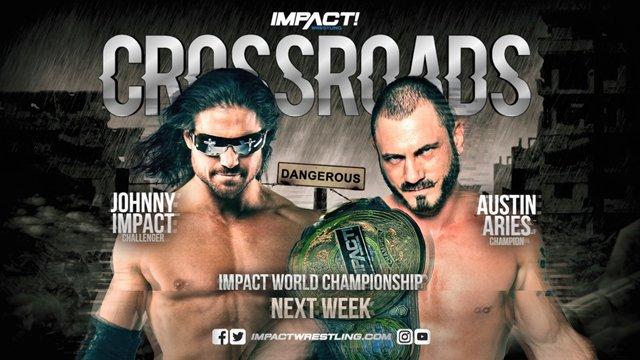 [Résultats] Impact Wrestling Crossroads du 08/03/2018 Impact10