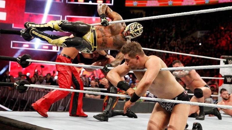 [Compétition] Rey Mysterio à Wrestlemania pour un top match ? Reywwe10