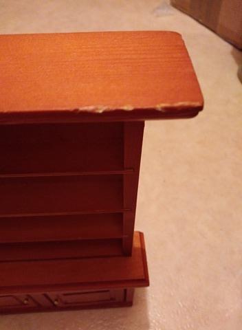 [Ventes] NEW rement fraise-japonais-disney+ meuble Meuble12