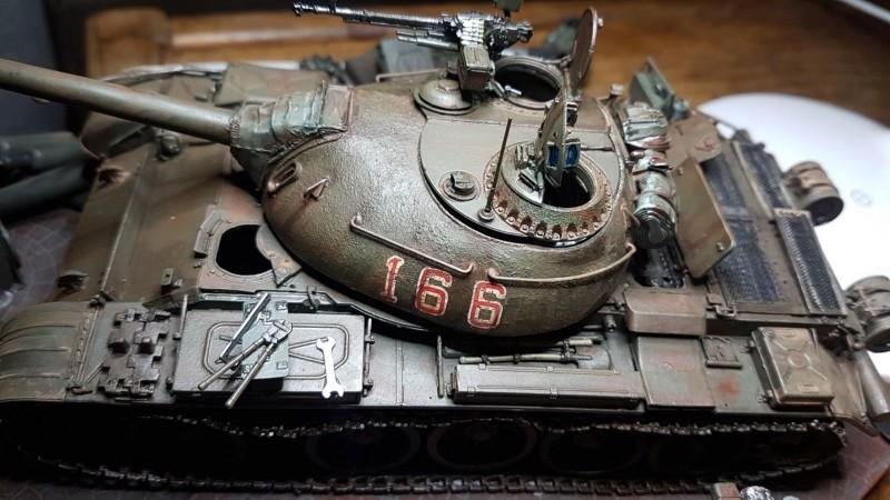 T-54A soviétique  - Page 3 20180110