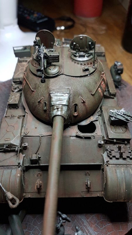 T-54A soviétique  - Page 3 20180113