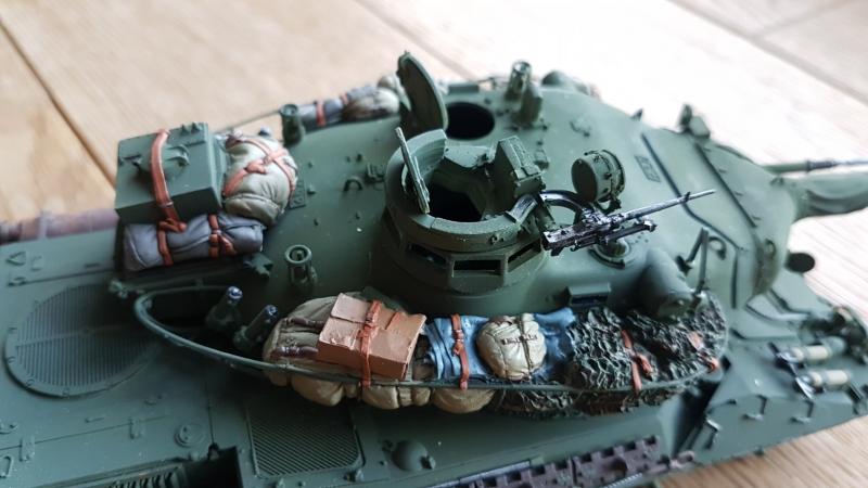 AMX 30 B French 20180412
