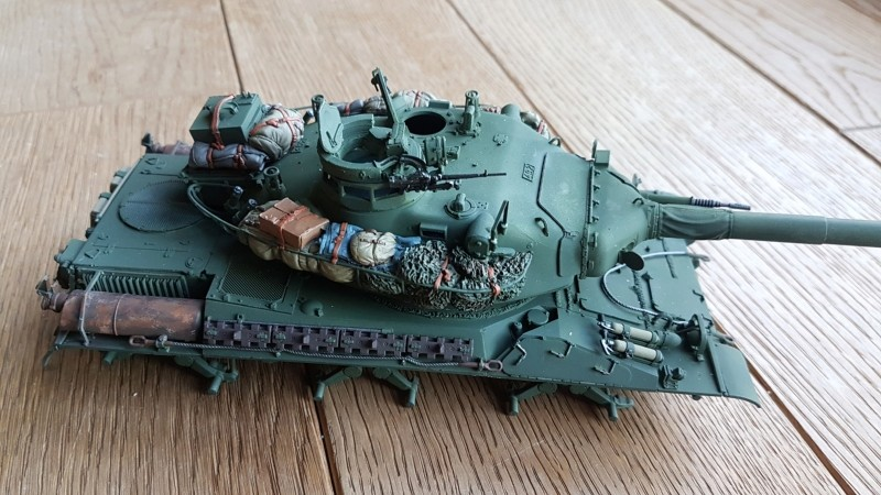 AMX 30 B French 20180413