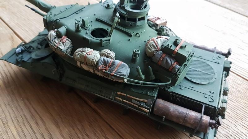 AMX 30 B French 20180415