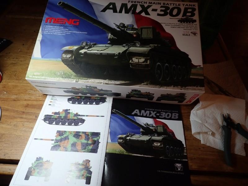 AMX 30 B French Oi000011