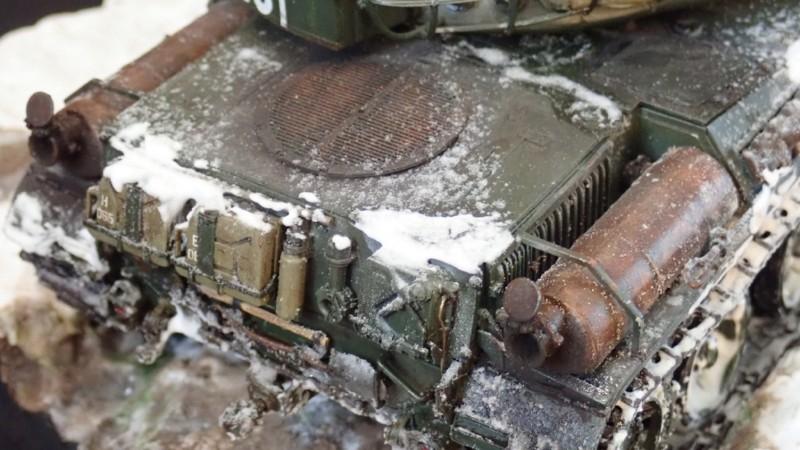 AMX 30 B French Oi000018