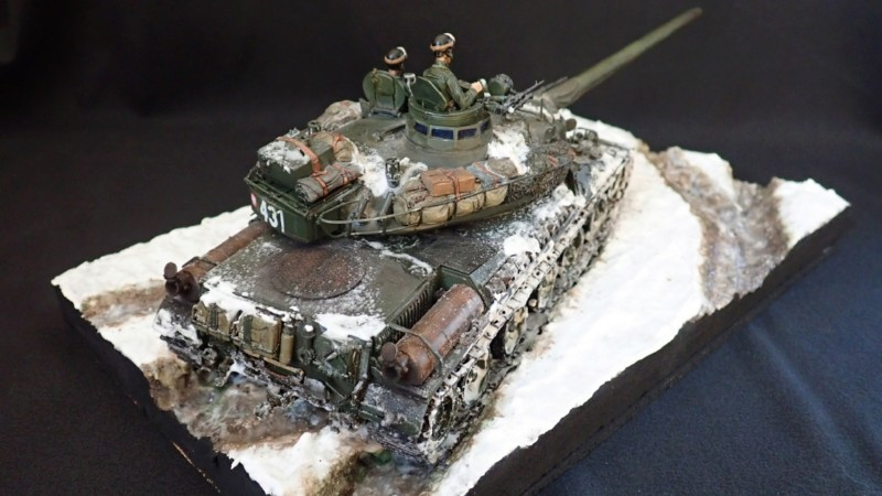 AMX 30 B French Oi000019
