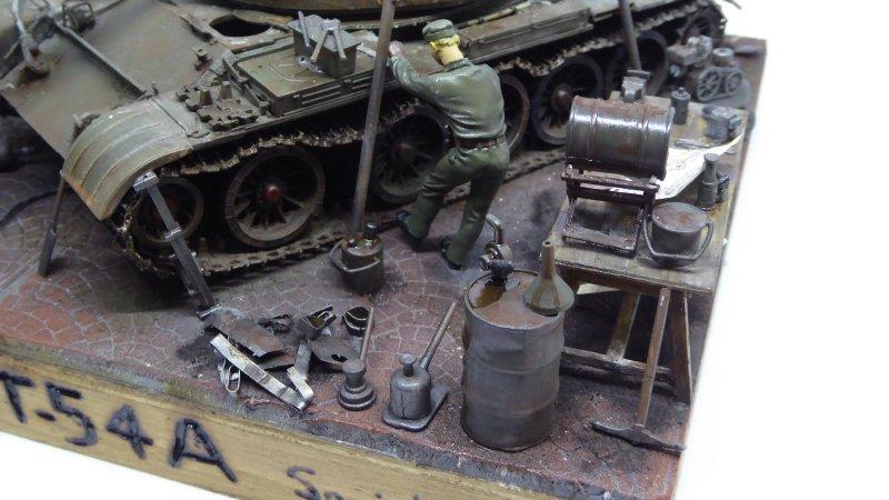 T-54A soviétique  - Page 3 P1090810