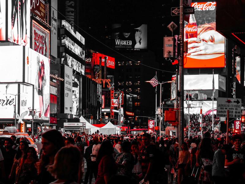 NYC 2017 - Suite et fin P1050012