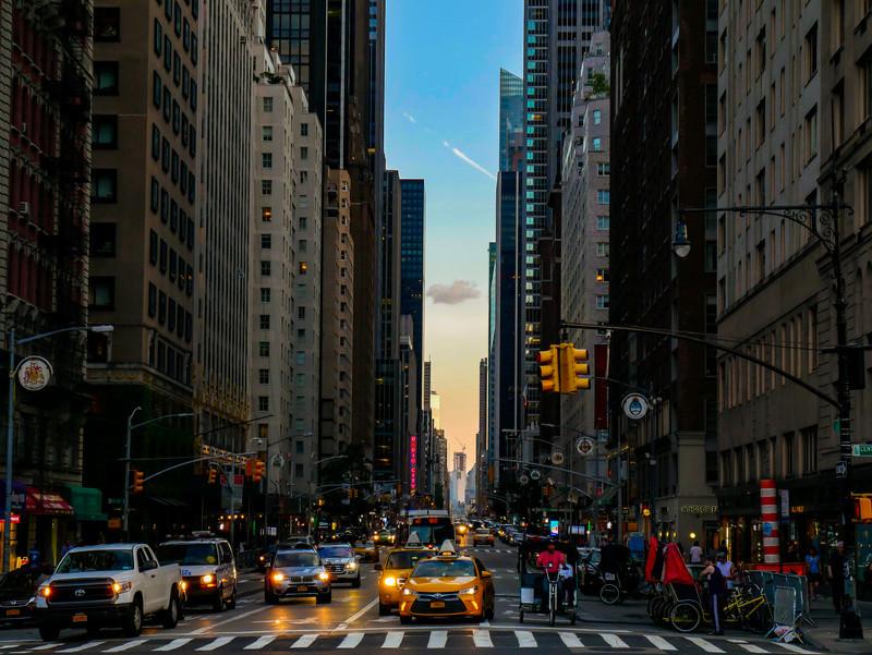 NYC 2017 - Suite et fin P1050013