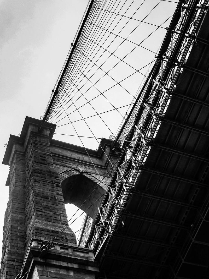 Brooklyn bridge P1050110